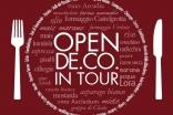 Open DE.CO. Menu