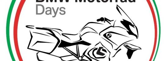 BMW MOTORRAD DAYS VICENZA IV ED.