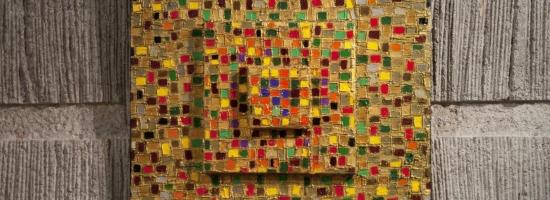 """""""in itinere """": continua il viaggio artistico di Michela Rompato con tappa a Vigardolo"""