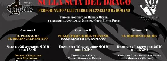 """""""Una domenica al Castello di Monselice tutta dedicata al tiranno Ezzelino"""""""